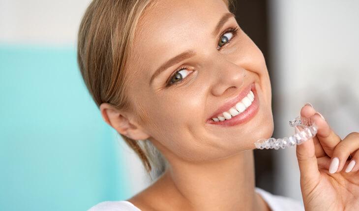 Invisalign - Jacaranda Dental